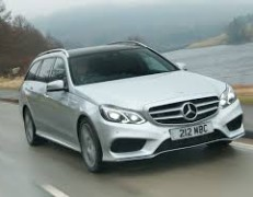 Mercedes E-200 Estate 2013